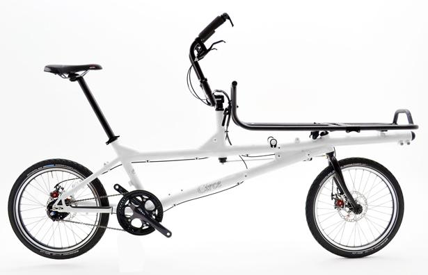 Circe Morpheus Brut Cargo bike