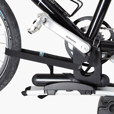 Thule stand off for Helios tandem